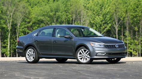 Volkswagon Passat Reviews by Review 2016 Volkswagen Passat V6