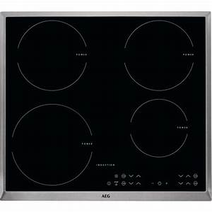 Hobs From Aeg