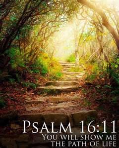 Psalm 16 11