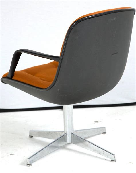 vintage steelcase side chair for sale at 1stdibs
