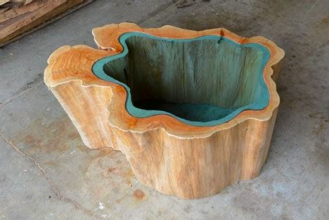 topographic tables 12 terrain inspired furniture designs