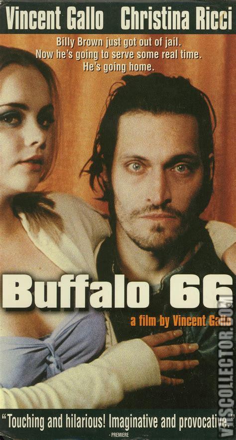 buffalo  vhscollectorcom