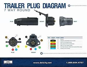Pollak Trailer Wiring Diagram