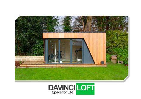 bureau de jardin en bois bureau de jardin ou salle de sport en ossature bois