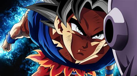 goku ultra instinct dragon ball hd games  wallpapers