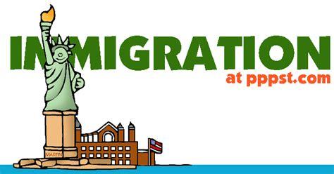 powerpoint   immigration ellis