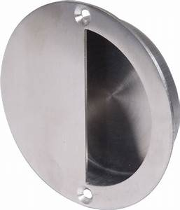 circular flush pull tools diy and building materials With circular door pulls