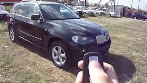 Bmw X5 2008 : 2008 bmw x5 start up engine and in depth tour youtube ~ Melissatoandfro.com Idées de Décoration