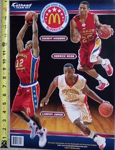 1000+ images about NBA Players in High School on Pinterest ...