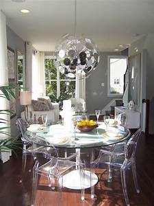 Dining Tables For Small Spaces Dining Room Eclectic With