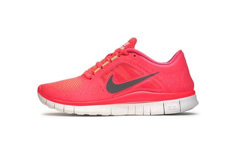 Nike Free Run 3's Get Run Like 'elle Id'd