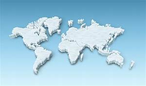 3D World Map Within Of The - besttabletfor.me