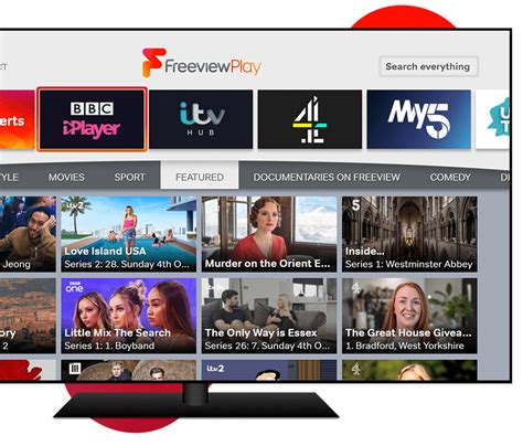 Get Freeview Play | Freeview