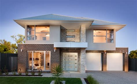 Miami  Home Designs  Sterling Homes  Home Builder Adelaide