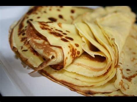 crepes hervé cuisine la recette des crêpes facile et rapide d 39 hervé cuisine