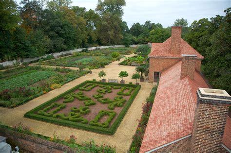 Gardens & Landscapes · George Washington's Mount Vernon
