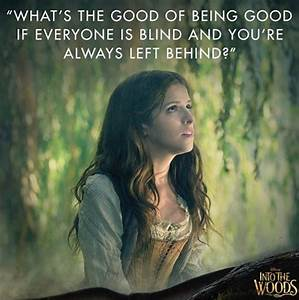 Into The Woods Interview Anna Kendrick & Director Rob ...