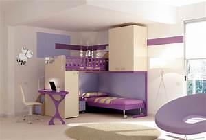 Lit Enfant 4 Ans : chambre enfant color e compact pratique moretti compact so nuit ~ Teatrodelosmanantiales.com Idées de Décoration