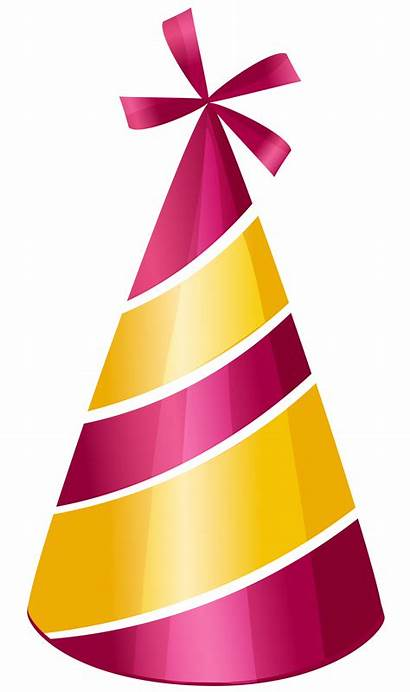 Birthday Clipart Hat Clip Hats 2425 Clipartion