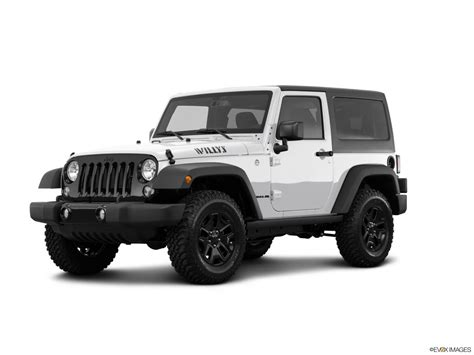 Used Jeep Wrangler For Sale Carmax