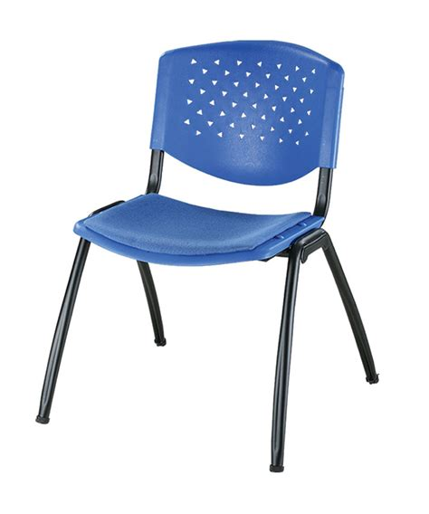 acrylic desk chair with cushion stackable plastic college classroom desk chairs