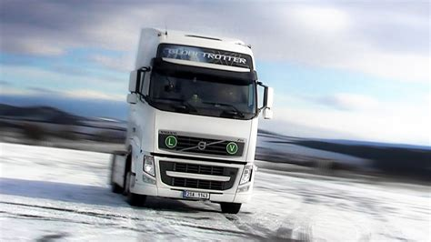 sound recording session volvo fh  hp youtube