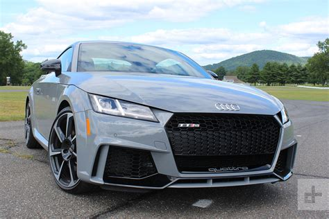 2018 audi tt rs review digital trends