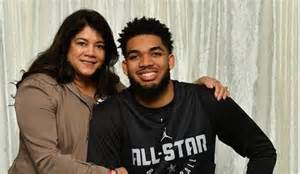 Karl Anthony Towns Brother
