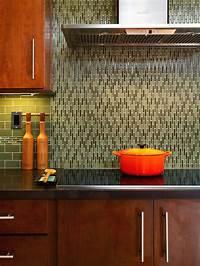 backsplash tile pictures Self-Adhesive Backsplashes: Pictures & Ideas From HGTV   HGTV