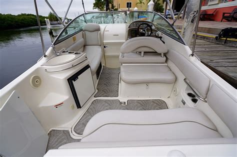 Larson Boats Cabrio 274 by Larson 274 Cabrio 2007 For Sale For 37 680 Boats From