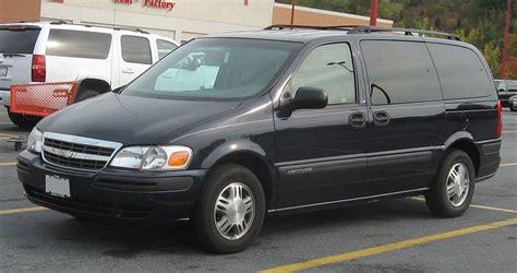 Chevrolet Venture Wikipedia