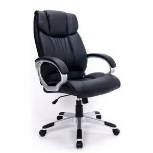 brassex high back executive office chair reviews