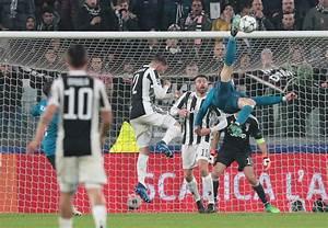 Cristiano Ronaldo A Che Altezza Ha Saltato Per Segnare In