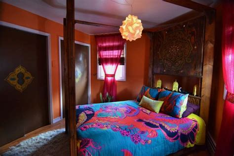 Colorful Bedroom Ideas For And by 10 Colorful Bedroom Interior Design Ideas Https