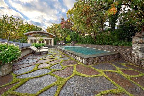 27 Stunning Modern Landscape Architecture Design