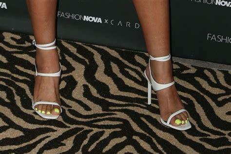 Cardi B Launches Fashion Nova Collection in $40 Snakeskin ...
