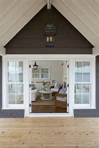 Porch Paint Colors Benjamin by 25 Best Ideas About Kendall Charcoal On
