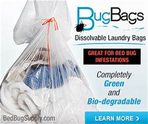 faq how do i deal with bed bugs in clothes during treatment With bed bugs plastic bags how long
