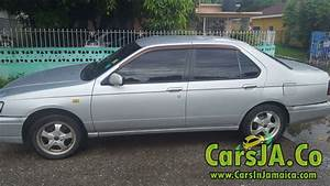 1999 Nissan Bluebird For Sale In Jamaica