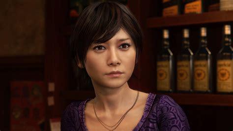 Kiyomi Kasahara | Yakuza Wiki | Fandom