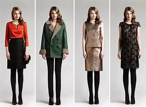 les nouvelles tendances pour la collection automne hiver With nouvelle tendance mode