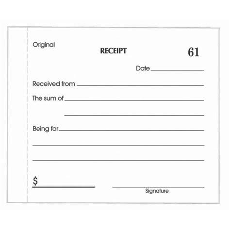 template receipt joy studio design gallery  design