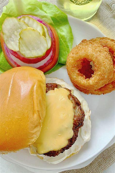fryer air burgers foodtasticmom delicious
