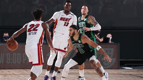 Boston Celtics vs. Miami Heat Game 5: Live score, updates ...
