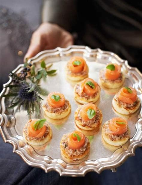 posh canapes recipes 1000 images about wareing food recipes creations