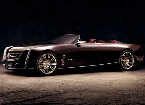 Cadillac Car by Cadillac Ciel Concept Car Wallpapers 2011