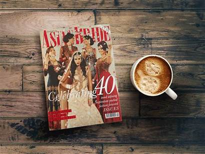 Composition Table Magazine Cup Coffee Dribbble Gifs
