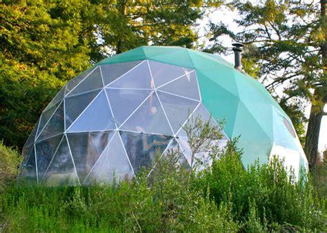 tenda geodetica grande tenda della sfera mezza di sonno della tenda della