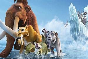 Ice Age 4: Continental Drift Wallpaper 2012   Review ...