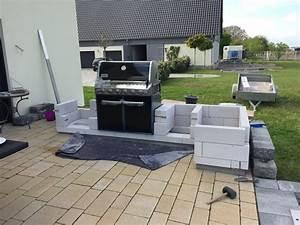 Outdoor Küche Beton : outdoor k che summit 670 grillforum und bbq www ~ Michelbontemps.com Haus und Dekorationen